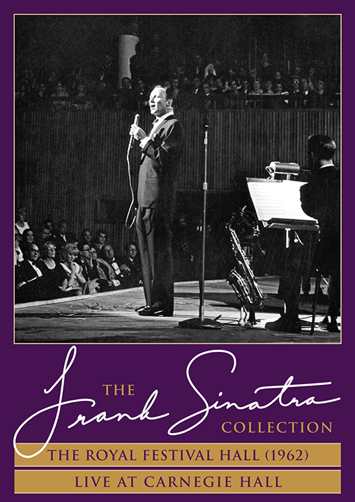 New Releases The Sounds Of Sinatra